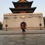 Tianjin-Drum-Tower