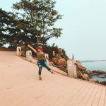 Walking-Around-Dalian-China